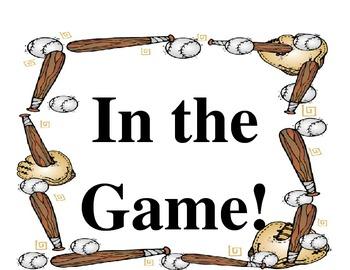Baseball Behavior Management