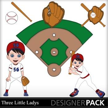 Baseball Boys 1