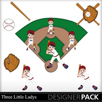Baseball Boys 2