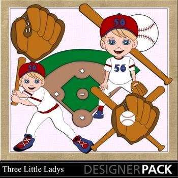 Baseball Boys 3