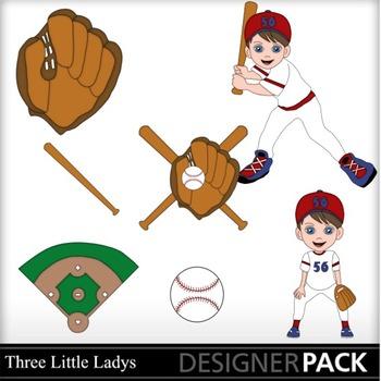 Baseball Boys 4