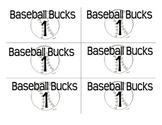 Baseball Bucks