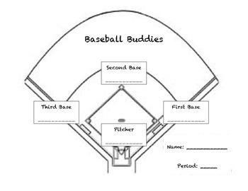 Baseball Buddies - Assigning Partners