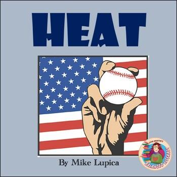 Baseball Bundled,by Jean Martin: 7 Baseball Novel Studies