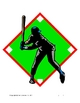 Baseball Card Adventure