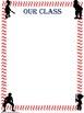 Baseball Classroom Management Posters