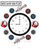 Baseball Clock Decor: For Your Sports Themed Classroom