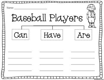 Baseball Crafts!