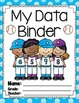 Baseball Data Binder