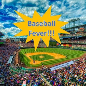 Baseball Fever!!!