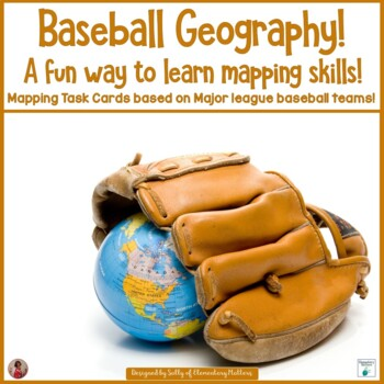 Baseball Geography