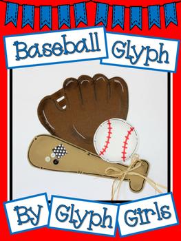 Baseball Glyph