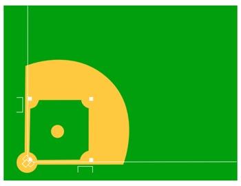 Baseball Incentive Chart