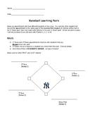 Baseball Learning Pairs
