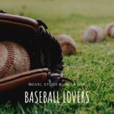 Baseball Lovers Bundle