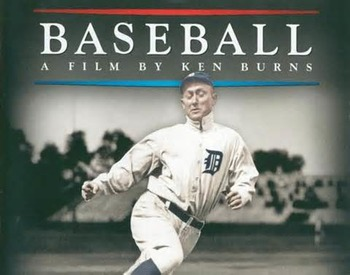 Baseball - Our Game - First Inning - 1840-1900 - Movie Guide