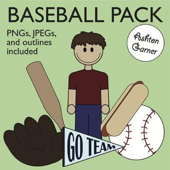 Baseball Pack