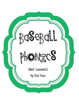 Baseball Phonics