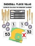 Baseball Place Value