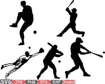 Baseball Player clipart Legs svg Ball Love Logo dad mom sports sport 669s