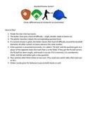 Baseball Review Flipchart