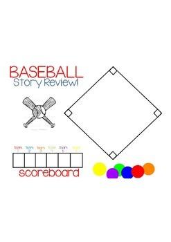 Baseball Review Game