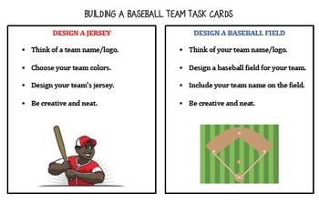 Baseball Saved Us Lesson Plan and Prezi