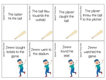 Baseball Sequencing ⚾