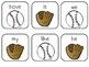Baseball Sight Word Game {Kindergarten SF Reading Street Words}