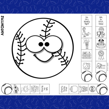 Baseball Speech and Language Craft - 50% OFF NOW!
