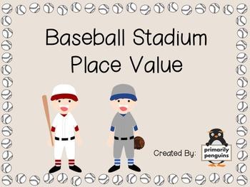 Baseball Stadium Place Value
