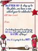 Baseball Themed Meet & Greet/Open House Invite