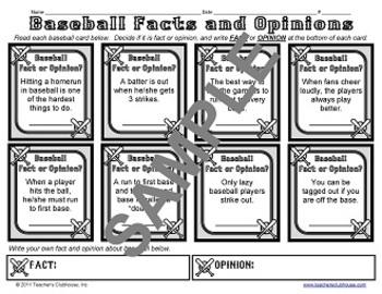 Baseball Unit