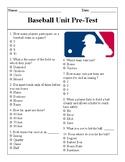 Baseball Unit Test