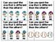 Baseball Visual Discrimination Clip Cards