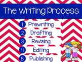 Baseball Writing Process