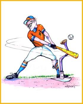 Baseball basic