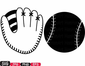 Baseball sport SVG Mascot cutting files clipart t-shirt mom baseball dad 417S