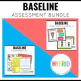 Baseline Data Bundle
