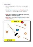 Bases (PE GAME)