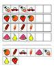 Basic 1-2 Pattern Worksheets