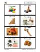 Basic 3D shapes: cilinder - cube - cuboid - sphere