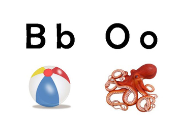 Basic ABC Book