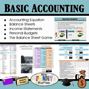 Basic Accounting Unit