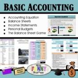 Basic Accounting Unit