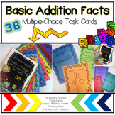 Basic Addition Facts Strategies & Problem Solving: 38 Mult
