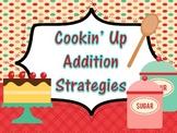 Basic Addition Facts Strategies Unit