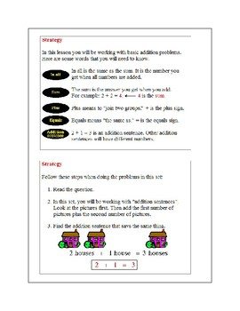 Basic Addition-Part 2