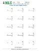 Basic Addition Two Digits + One Digit - BA+2+1