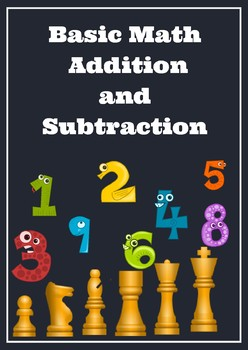 Basic Addition and Subtraction